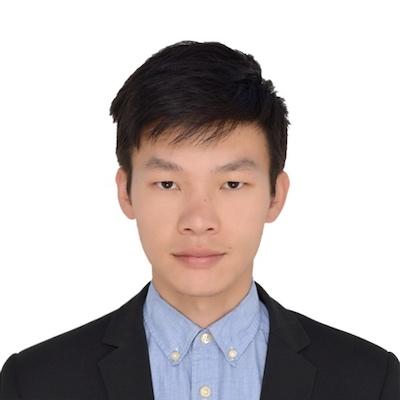 Kaige Liu