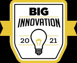 big innovation award 2021